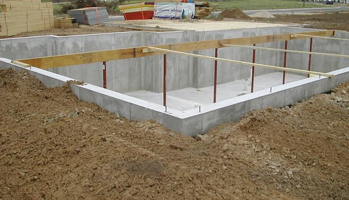 Permanent Foundation for a Mobile Home Cost