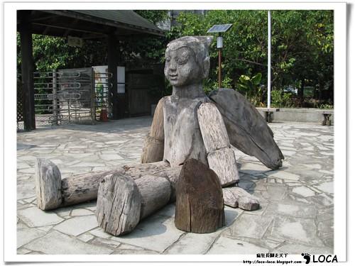 記憶的寶藏-2011關渡國際自然裝置藝術季IMG_8188.jpg