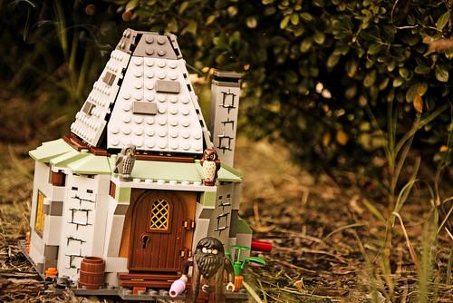 LEGO HP 003