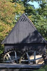 Alte Mühle (MaretH.) Tags: old building mill mühle alt gebäude waterwheels niedersachsen lowersaxony wasserräder