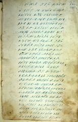 [Keetoowah Society Resolutions] records, 1860-1876