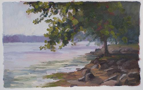 20110630 Potomac River Series 24