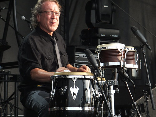 Dennis Coffey at Ottawa Bluesfest 2011