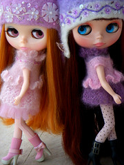 Double beauties