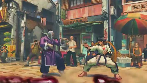 Super Street Fighter IV Arcade Crashes and Errors Guide
