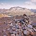 In the Top of Tebarrai (2.900m)