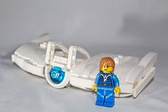 LEGO (alexhui0416) Tags: hk hongkong lego competition minifig minifigs nausicaa mocmoc miyazakihayao moc  afol valleyofthewind alexhui ohmu chibli    legocompetition  studiochibli lego