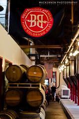 DSC_8213 (Beertographer) Tags: beer nikon colorado tank barrels flag brewery bb fermenter breckenridgebrewery craftbeer nikkor35mmf18 d7000 fermentingtank