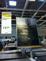Dortmunder U-Turm (Bild Dortmund Myrarp bei IKEA in groß)