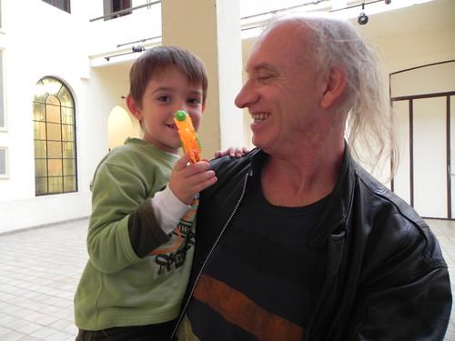 Arthos e Fuganti by Silvana Abreu