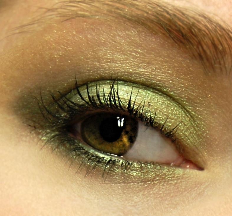 Green Pixie - 1