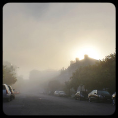 Low Fog A.M. (Steven Hight) Tags: