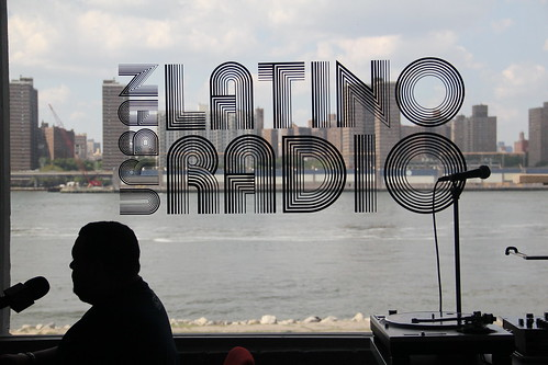 urban latino radio