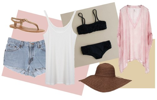Beach Day Basics