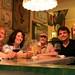 Frank, Mônica, Zig, Roy e Mi