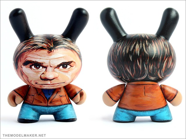 MacGyver dunny