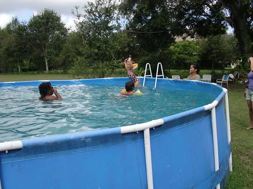 Mom's Pool