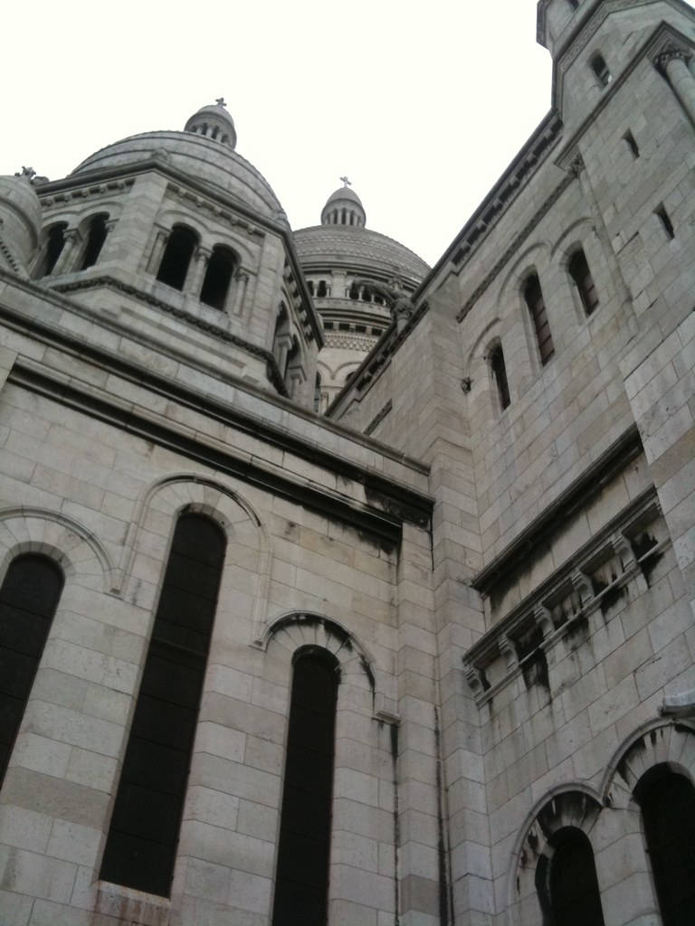 Photo of the Day: Basilique du Sacré-Cœur