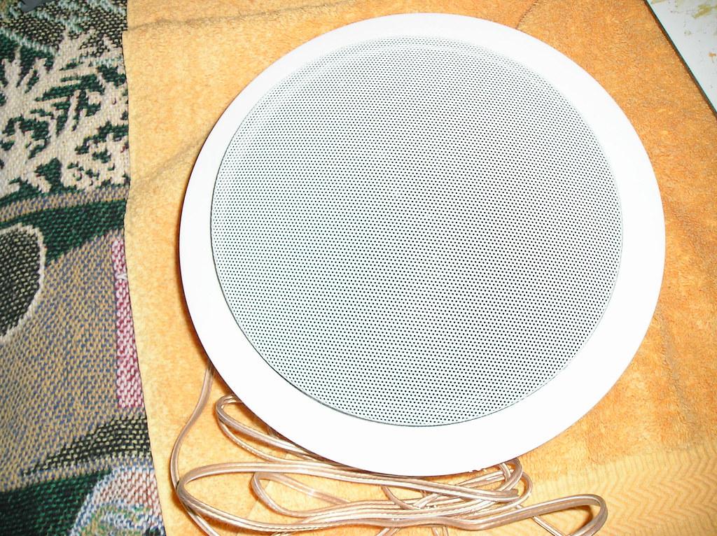 Phoenix Gold ATc6DM 6.5 mono in-ceiling speaker