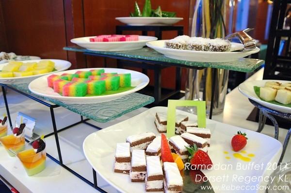 Dorsett Regency KL - Ramadan buffet-59