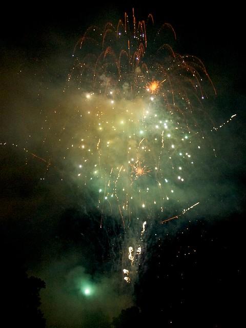 Vos feux d'artifices du 13 ou 14 Juillet 5939546224_738a58765a_z