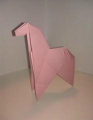 Horse by Paul Jackson