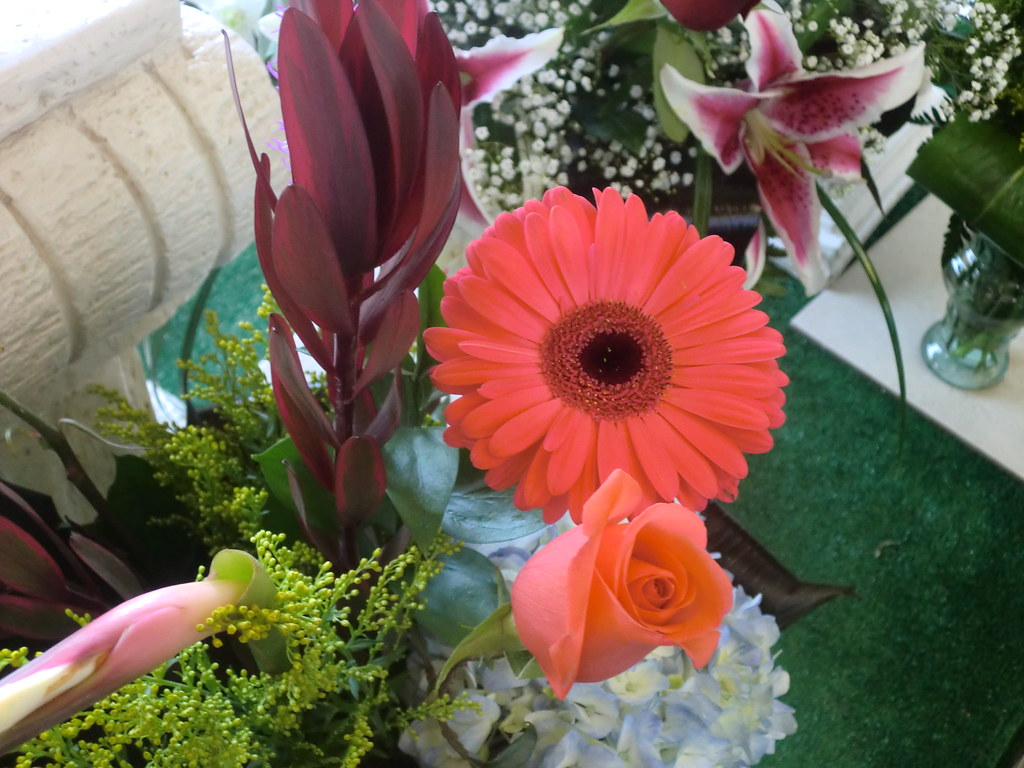 Florist San Antonio TX