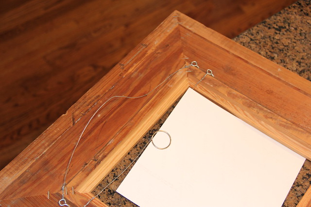 Southern Accents photo frame