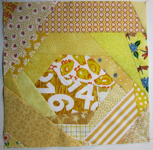 sew&bee happy july for gwen