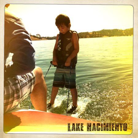 Lake Nacimiento
