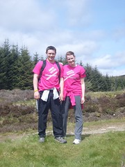 Cateran Trail Perthshire 017 (Breakthrough Breast Cancer) Tags: scotland perthshire fundraising breastcancer scottishwalk caterantrail breakthroughbreastcancer fundraisingtrek thecateran scottishtrek perthshiretrek fundraisingwalks