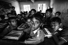 The Learners of Life (Catch the dream) Tags: school boys students look hope eyes classroom books future gathering bangladesh primaryschool schooling kuakata futuregeneration younggeneration childrenofbangladesh studentsofprimaryschool primaryeducationofbangladesh