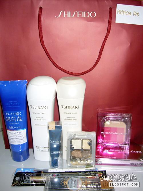 BSI Shiseido Masstige Event 14