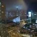 Hong Kong arrival 16