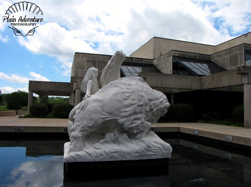 Kansas History Museum: Topeka