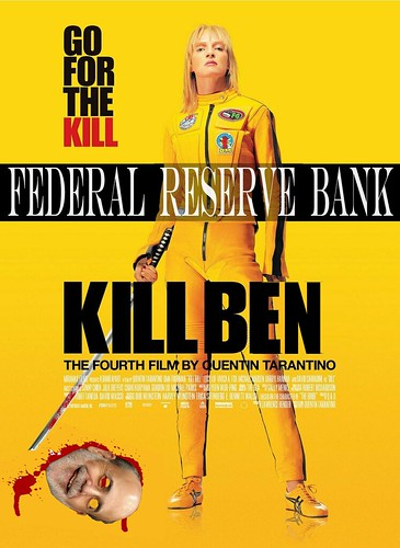 KILL BEN by Colonel Flick