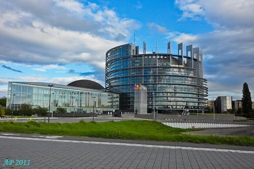 Parlement européen / European Parliament