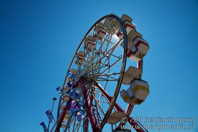 Stampede Ferris Wheel IMG_9364