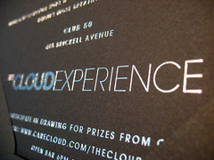 Care Cloud Corporate Invitations