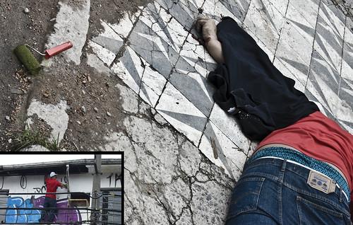 Dizem que uma imagem vale mais que mil palavras. E duas imagens?! by barretorodrigo