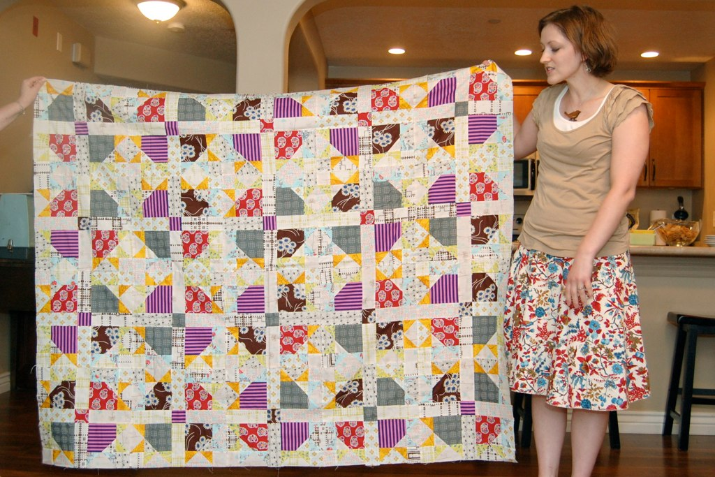 2nd quilt