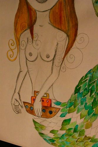 :: como um bom barco no mar eu vou. by mariana.belem