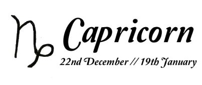 403 capricorn
