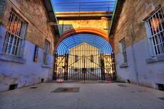 Fremantle Prison (Gadget Man) Tags: pentax sigma perth wa 1020mm fremantle 1020 westernaustralia hdr fremantleprison kx pentaxkx sigma1020