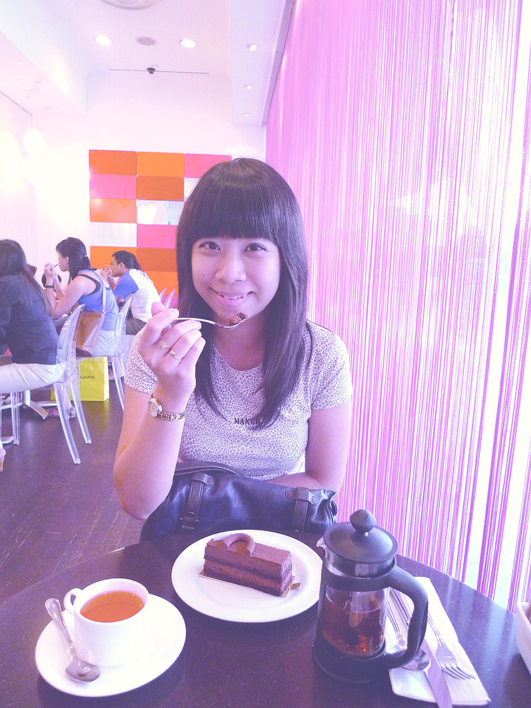 bakerzin vivo high tea