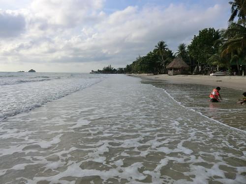 カイベービーチ in チャーン島