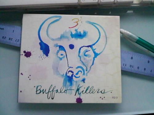 "BUFFALO KILLERS ""3"""