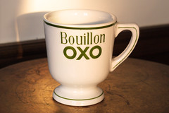 """"""" OXO """" Advertising Mug 1940's, French (Web & Graphic Design. HIDAKA REPUBLIC) Tags: old party camp usa white color green art classic cup kitchen coffee fashion set museum modern breakfast dinner vintage garden advertising french table lunch gold restaurant milk high 60s picnic gallery shine tea sweet shots antique quality lifestyle style plate retro special collection mug material dishes lovely serving saucer collector oxo craftsmanship ware prestige crafted prestigious 70's 1940's"""