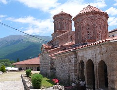 Sveti Naum, Lake Ohrid, Macedonia () Tags: macedonia ohrid makedonia lakeohrid