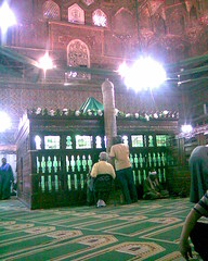 Image215 (cairo_boy2006) Tags: الله رضي عنه مقام الشافعي الامام